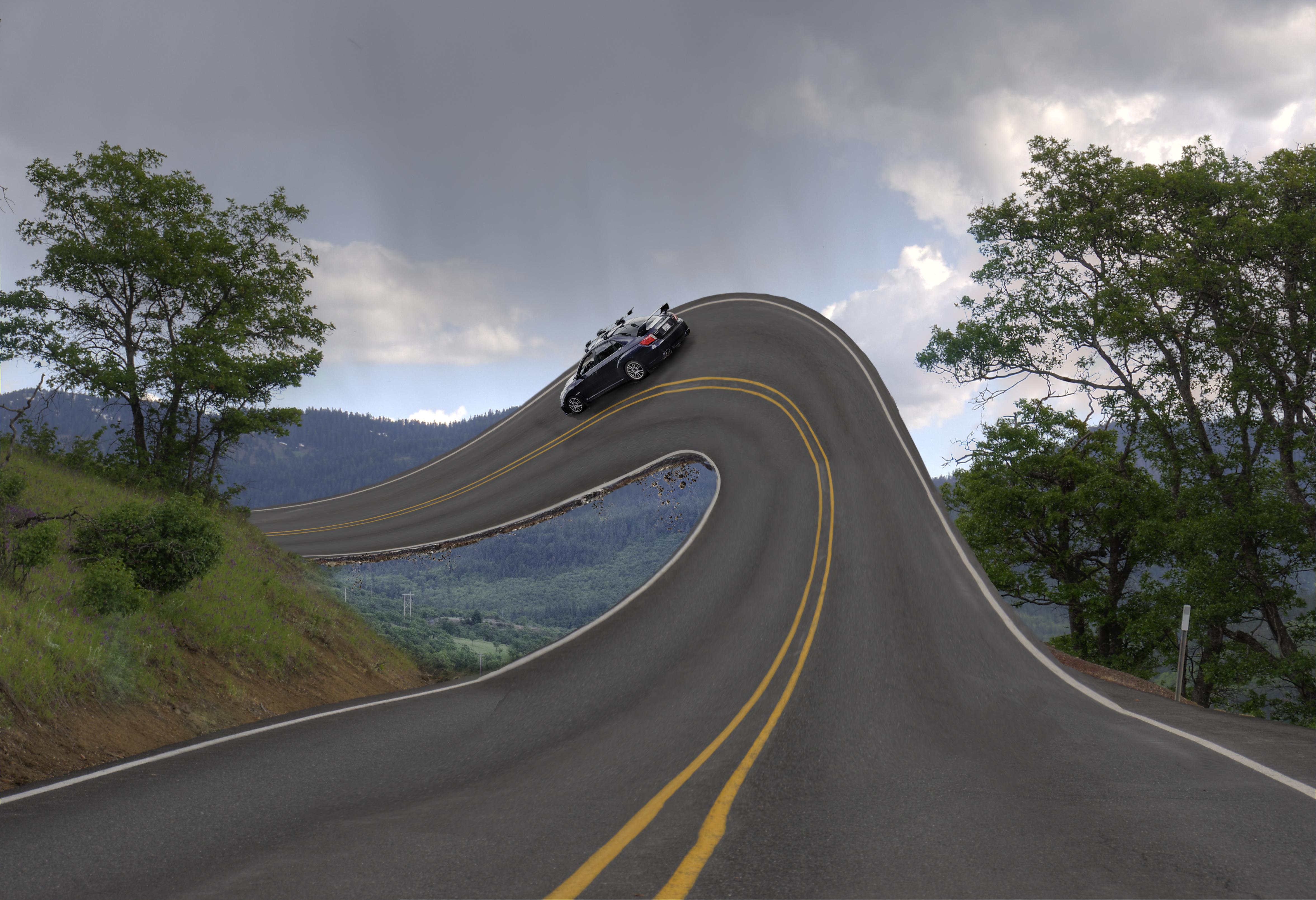 Side Roads