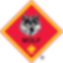 Cub Scout Wolf Logo