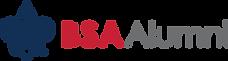 Boy Scouts of America Alumni Logo