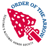 Order of the Arrow Scout Logo