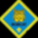 Bobcat Cub Scout Logo