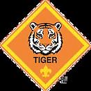Cub Scout Tiger Logo