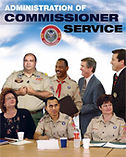Boy Scouts Commissioner Administration Manual