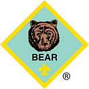 Cub Scout Bear Logo