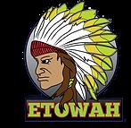 Etowah Scout Logo