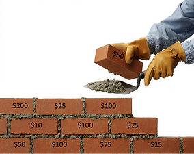 lay a brick with dollar amounts.png