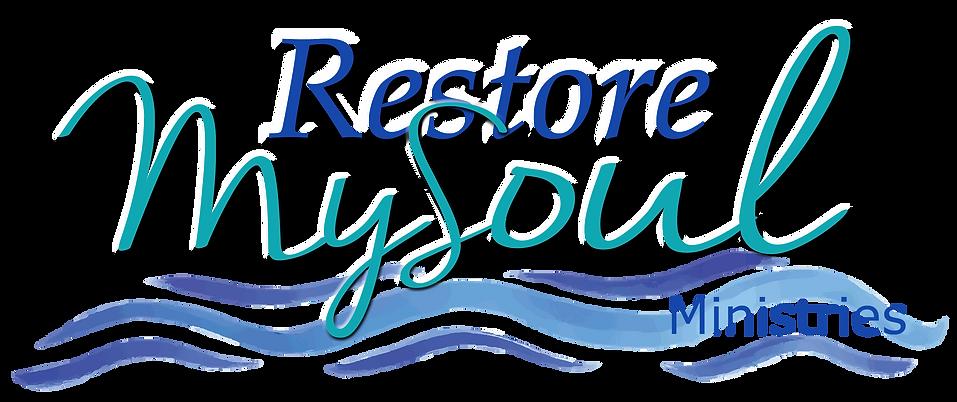 Restore My Soul Logo
