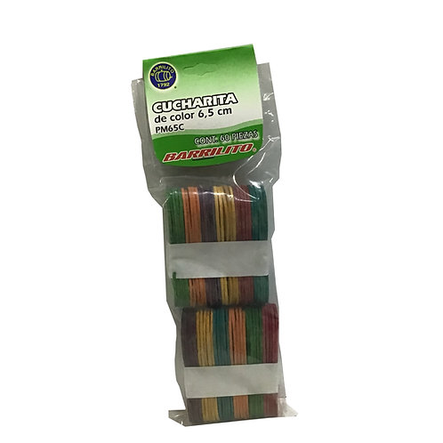 Cucharita de color PM65C