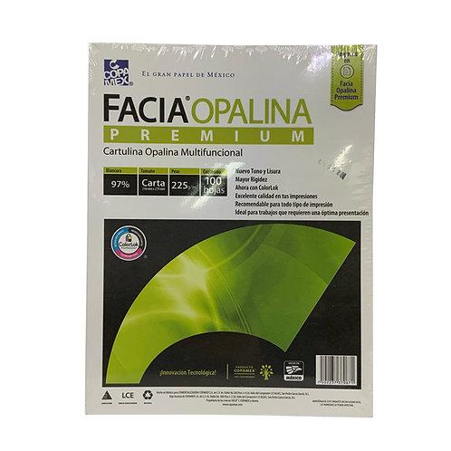Cartulina Opalina Multifuncional