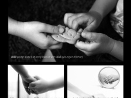 HANDS – Stories of Love, Companionship, and Sacrifice