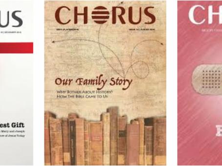 CHORUS Online