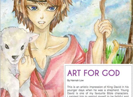 Art for God