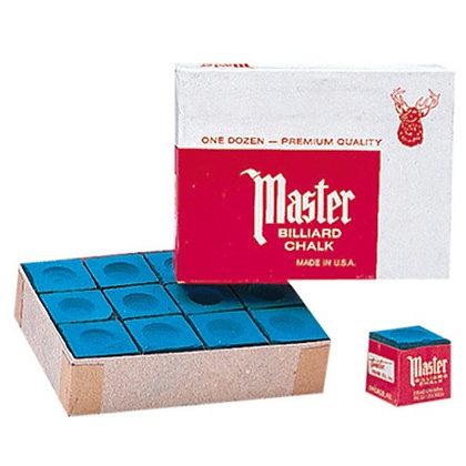12 craies Master bleu