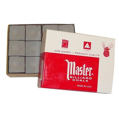 12 craies Master gris