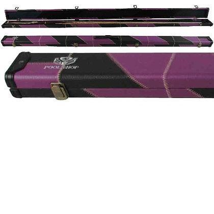 Standard renforcé Poolshop Black/Purple