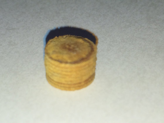 Procédé diamètre 9mm