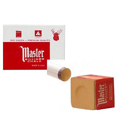 12 craies Master marron