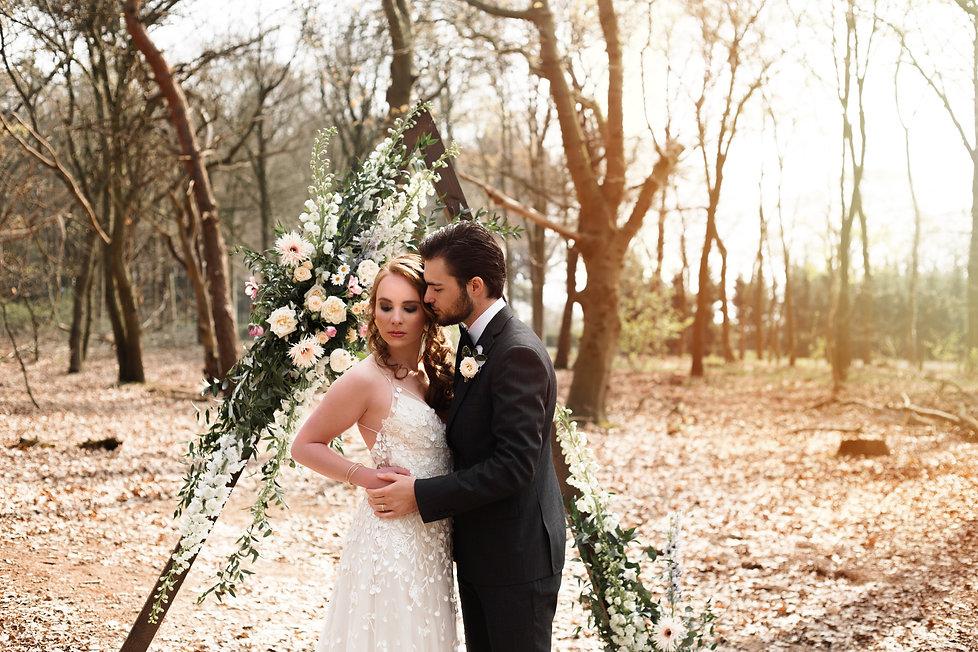 bruiloft fotografie en trouwreportages