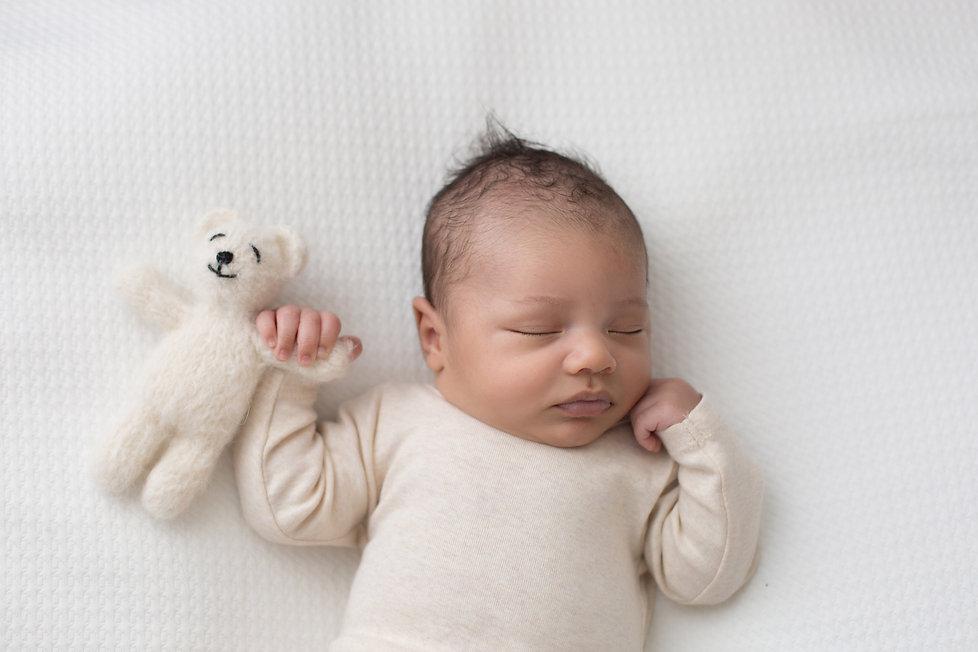 shoot & ride newborn fotoshoot