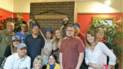 Team Building Colorado Springs