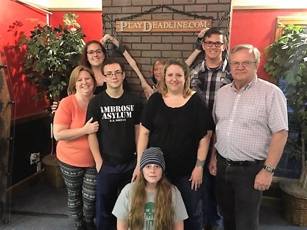 Family Activities Colorado Springs