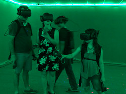 VR Rooms