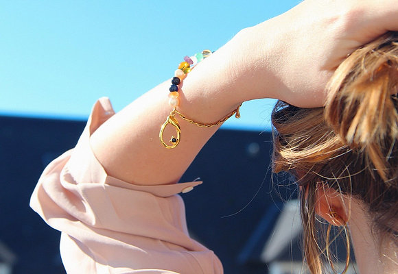 Bracelet Anaïde
