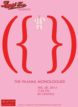 The Pajama Monologues