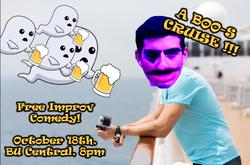 A Boo's Cruise