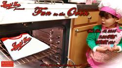 Fun in the Oven