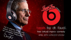 Beats by Dr. Fauci