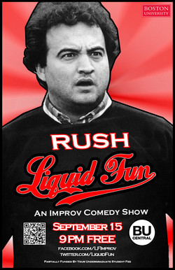Rush Liquid Fun