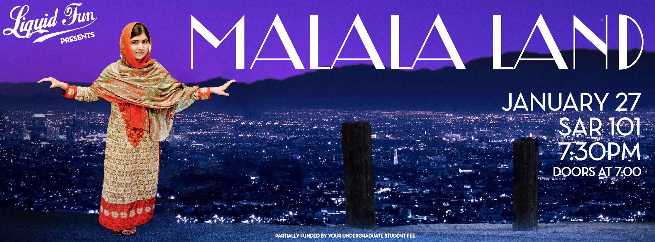 MaLaLa Land