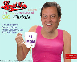 The New Adventures of Old Christie