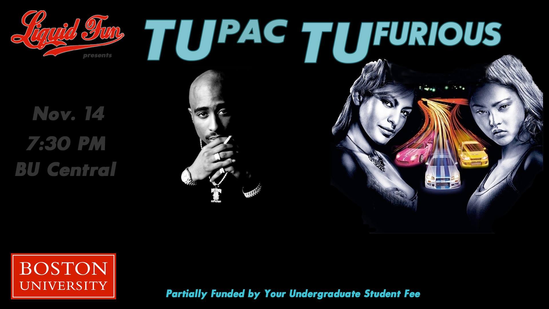Tupac TuFurious