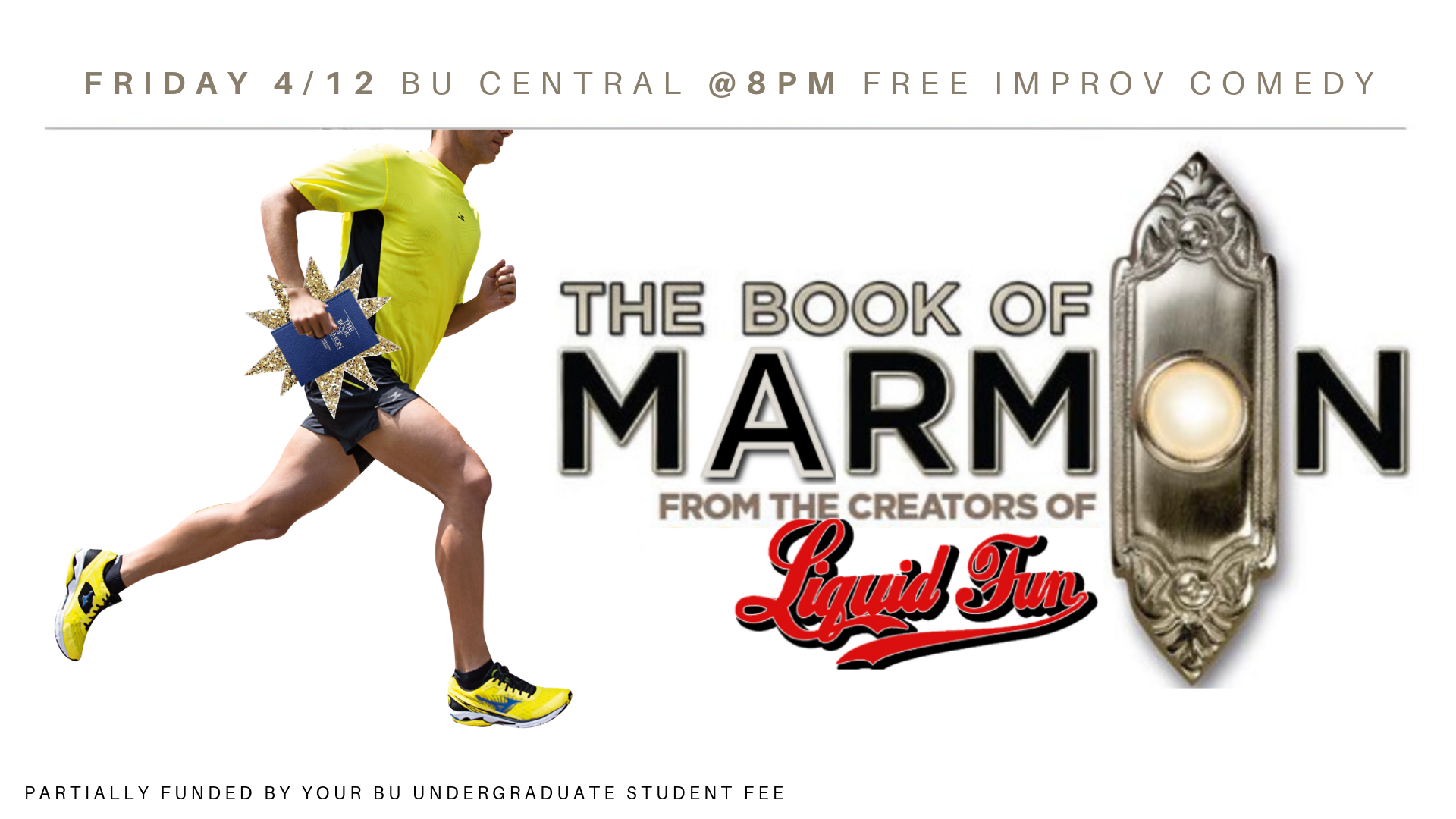 The Book of MarMon