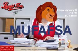 MuFAFSA