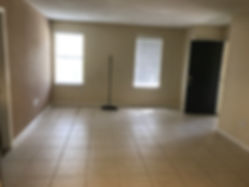 Clean Home after Action completed a Estate cleanout + Tampa + Estate + cleanouts, estatuts e cleanouts + house cleano+