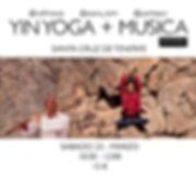 yin yoga tenerife ayurveda nath navas