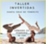yoga tenerife nath navas