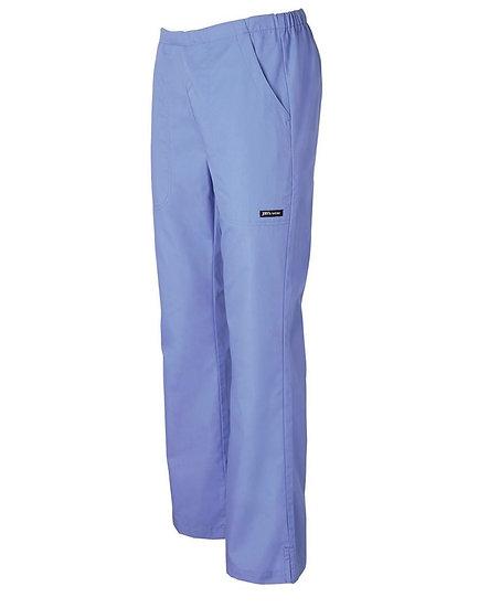 Ladies Scrub Pants 4SRP1