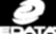 Logo Edata (Branco)