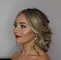 Hair - Ellie Laverty