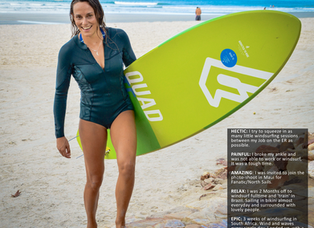 World of Windsurf: best of 2015