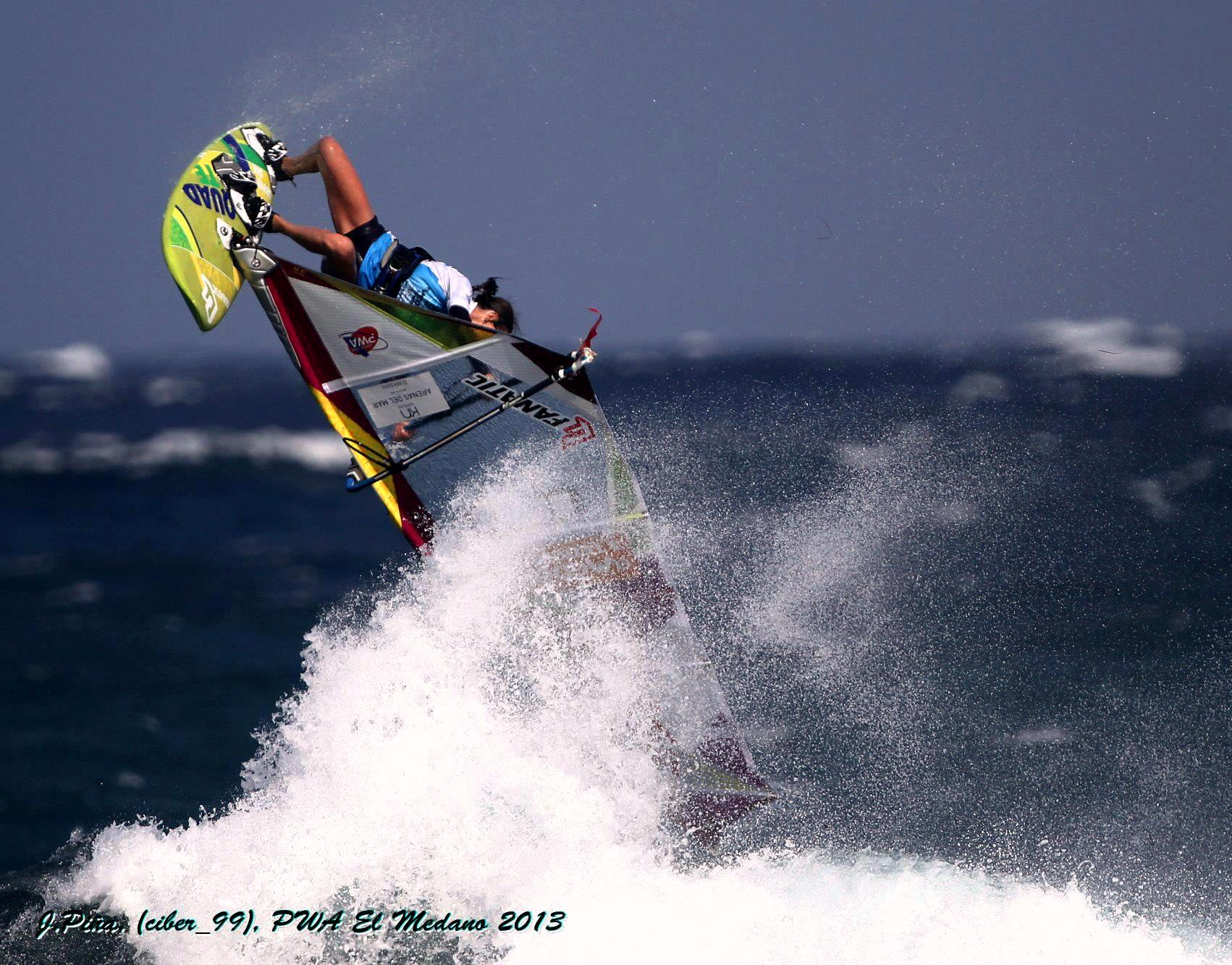 Competition 3 competion Tenerife pushloop