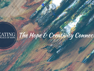 The Hope & Creativity Connection