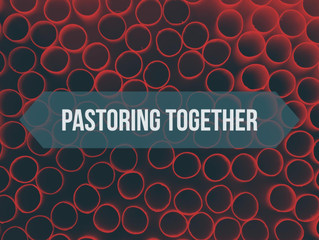 Pastoring Together