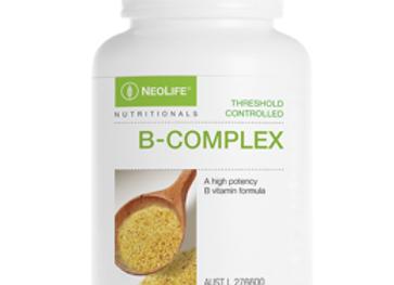 B- Complex
