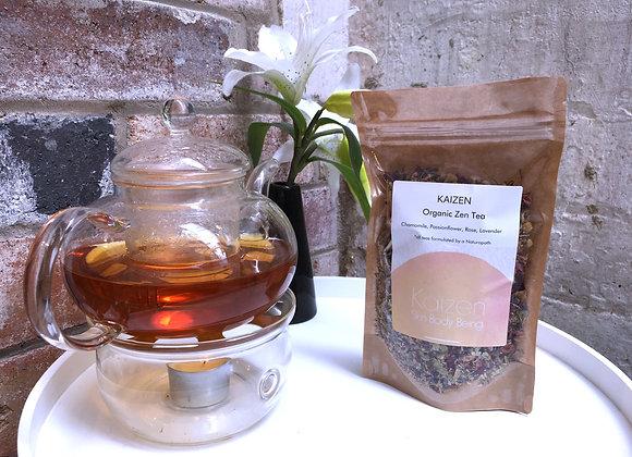 Organic Zen tea (pouch)