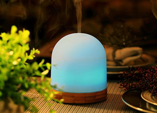 Alycon glass diffuser